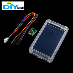 3 2 Nextion Enhanced Hmi Touch Display For Arduino Raspberry Pi acrylic Case