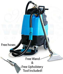Mytee Carpet Cleaning Extractor Contractor Special Package 0 Down 46 m