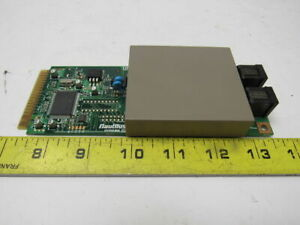 Hyosung 16021298 1 Removable Card Style Modem For Tranax Atm Machine