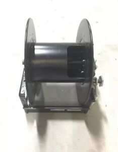 Hanny Cable Hose Storage Reel Manual And Power Rewind Electric Cable Hose Reel