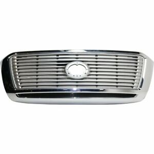 New Grille For Toyota Tundra 2012 2013 To1200364 531000c270