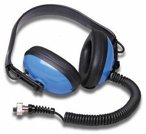 Submersible Underwater Diving Headphones For Garrett At Pro Gold Atx Infinium Ls