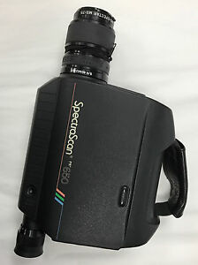 Photo Research Pr 650 Spectra Scan Colormeter