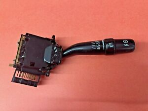 1997 2001 Toyota Camry Intermittent Wiper Switch Used Oem