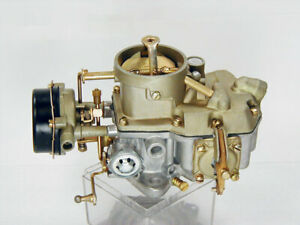 Ford Carburetor 1 Bbl 1963 1969 Mustang Falcon Fairlane 170 200 150 Core Refund