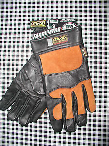Mechanix Fabricator Glove Xx Large New With Tag Free Shipping