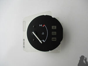 1992 1993 1994 1995 Honda Civic Hr 0144 007 Temperature Gauge