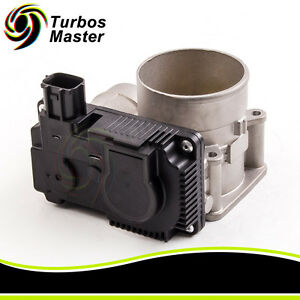 New Throttle Body 16119 jf00b For 2002 2003 2004 2005 2006 Nissan Altima 2 5l