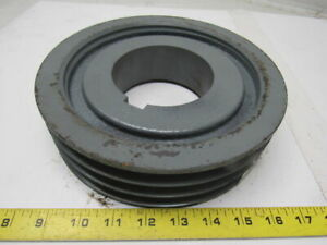 Browning 3r5v9 0 3 Grove 9 Pulley sheave R Bushed Bore