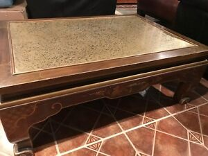 Coffee Table Vintage Baker Furniture Need To Sell Price To 400