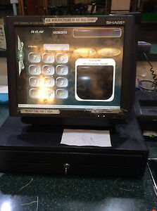 Microsale Restaurant Pos Computer System