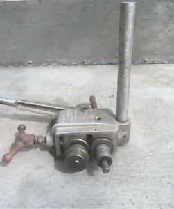 Victualic Vic easy Series 100 Roll Groover