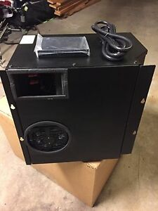 Polyscience 072975 120v Air To Air Chiller Cooler Circulator Cc1