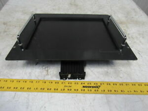 Planar Pl1900 bk Cnc Machining Center Monitor W mounting Frame For Weeke Bp 140
