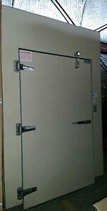 Kolpak Walk in Cooler Door