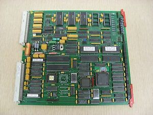 Zeiss 608093 9102 Cmm Pcb Coordinate Measuring Machine Circuit Board Card Used