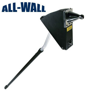 Drywall Master 7 Angle Box Corner Applicator Pro Grade W handle Made In Usa
