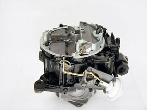 Mercury Marine Carburetor Quadrajet 17059288 Mcm Mie 305 350 4bbl 100 Refund