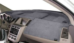 Lotus Elan 1991 Velour Dash Board Cover Mat Medium Grey