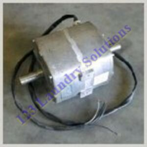 New Washer Motor Extract Qsbf10 For Ipso F220411