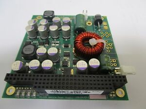 Motium Mps 100 Pc 104 Power Supply