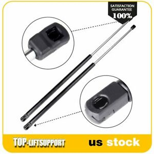 Qty 2 Front Hood Lift Supports Shock Struts For Toyota Camry Sedan 2007 2011