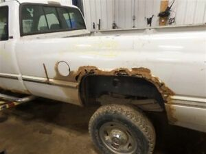Driver Front Spindle knuckle 2wd I beam Axle Fits 94 97 Dodge 2500 Pickup