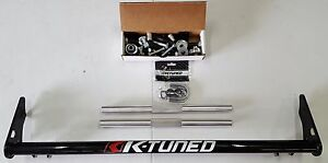 Sale K Tuned Etd Racing 88 91 Civic Crx Ef K Series Swap K20 K24 Traction Bar
