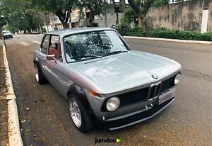 Fender Flares For Bmw 2002 Wide Body Kit Jdm Arch Extensions E9 Abs 3 5 4pcs