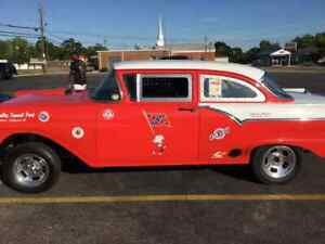 1957 Ford Custom 70d 312 Y Block Engine For Sale Only See Photos Of Car