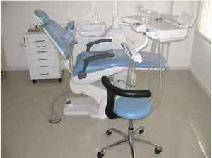 4 X Brand New Complete Dental Unit Chairs smil 0027 Fda Certified From Usa