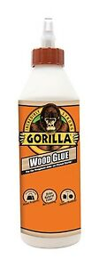 Gorilla Wood Glue 18oz Pack Of 12