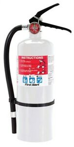 First Alert 5 Lb Fire Extinguisher For Home workshops Us Coast Guard Agency A