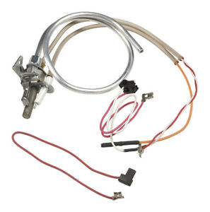 Reliance 100093983 Propane Gas Water Heater Pilot Thermopile Assembly 5 Lbs