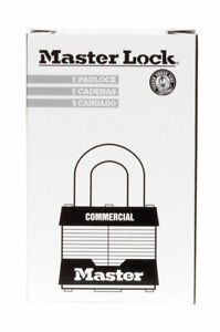Master Lock Padlock 2 1 Ka Carded Pack Of 6