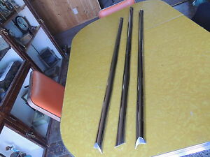 1960 Edsel 4 Door Upper Door Trim