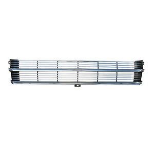 1966 Fairlane Grille Assembly With Grille Bars C60z 8200 A