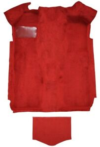 1974 1980 Ford Pinto Complete Cutpile Replacement Carpet Kit