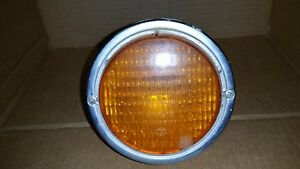 1972 Opel Gt Front Right Turn Signal