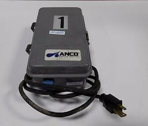 Intermatic 15a 125v Mechanical Time Switch With Case T8805r101c