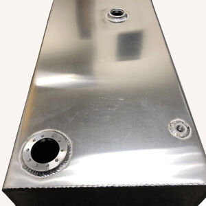 New 10 Gallon Fuel Tank Aluminum Gas Cell Fits 1923 Ford Model T T Bucket