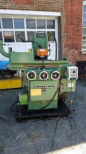 Brown Sharpe 618 Micromaster Surface Grinding Machine