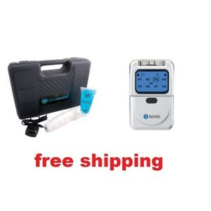 Ultrasound Portable Therapy Unit Pain Management Technologies Electrotherapy