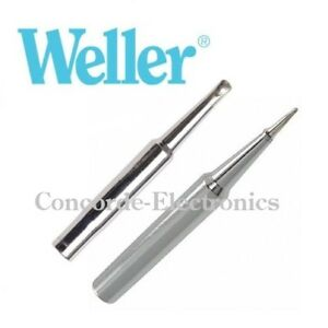 Weller St Soldering Iron Tips St3 St7 Screwdriver Conical Wp Sp