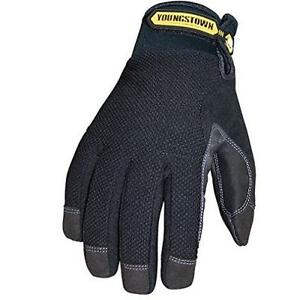 New Work Glove Youngstown 03 3450 80 m Waterproof Winter Plus Performance Medium