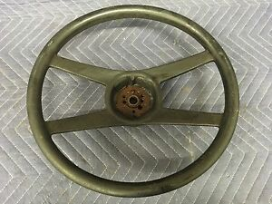 70 71 72 73 74 75 76 77 78 79 80 81 Camaro Z 28 Black 4 Spoke Steering Wheel 2