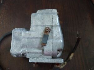 Bendix Scintilla Magneto Single Cylinder Wisconsin Engine Tractor 21