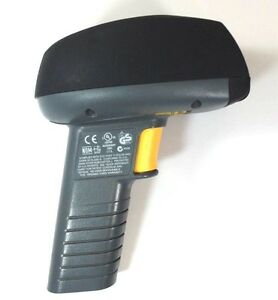 Intermec 1553e0603 Sgp Handheld Scanner With 90 Day Warranty