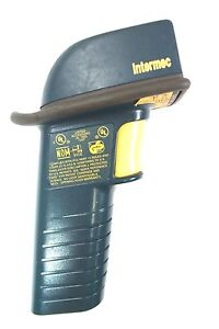 Intermec Sabre 1550 Handheld Scanner 1550b0102 With 90 Day Warranty