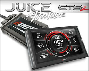 Edge Products Juice W Attitude Cts2 31507 For 13 17 Dodge Cummins 6 7l Diesel